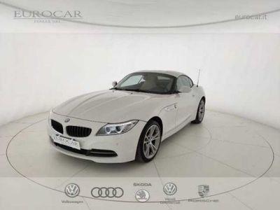 usata BMW Z4 (E85) sdrive18i