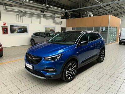 usata Opel Grandland X 2.0 diesel Ecotec Start&Stop aut. Ultimate