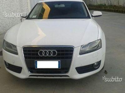 brugt Audi A5 Cabriolet /S5/ - 2010 UNICO PROPRIETARIO
