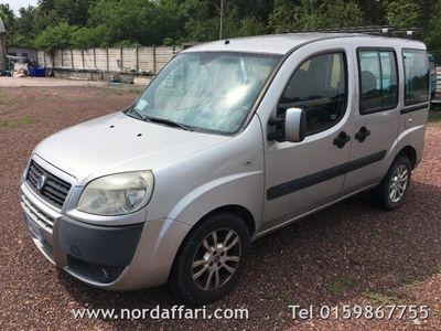 usata Fiat Doblò dobl 1.9 mjt 105 cv dynamic diesel