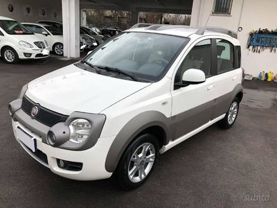 second-hand Fiat Panda Cross 1.2 n.power full optional nord it