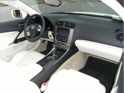 usata Lexus IS250 C Luxury
