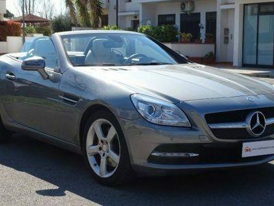 usata Mercedes SLK250 CDI Sport
