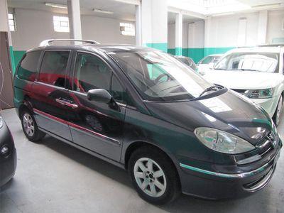 usado Peugeot 807 2.2 HDi 170CV 8 POST/ NAVI /PORTE AUTOMATICHE