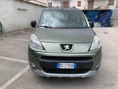 usado Peugeot Partner teepe 1.6 Hdi autovettura 5 posti