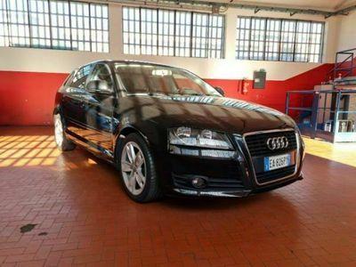 usata Audi A3 SPB 1.6 TDIe CR F.AP. Attraction rif. 14582759