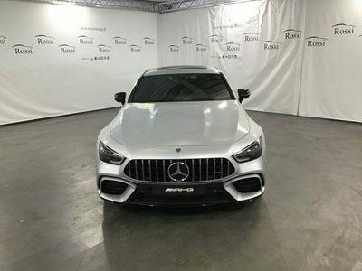 usata Mercedes S63 AMG 4MATIC