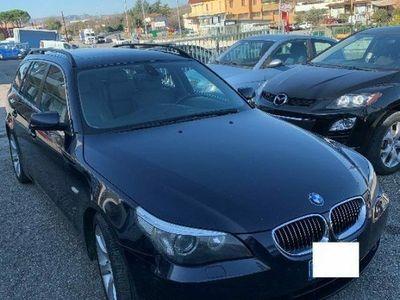 usata BMW 530 xd cat Touring Futura