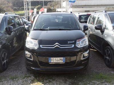 usado Citroën C3 Picasso BlueHDi 100 Selection