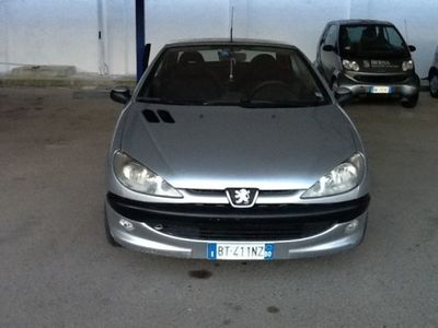 usado Peugeot 206 1.6 16V CC