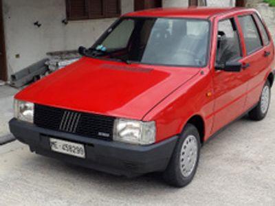 usata Fiat Uno - prima serie - 1988