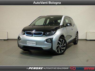 brugt BMW i3 94 ah (range extender) elettrica