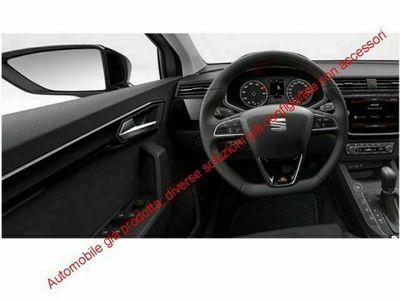 usata Seat Ibiza 1.0 EcoTSI 110 CV 5 porte Style