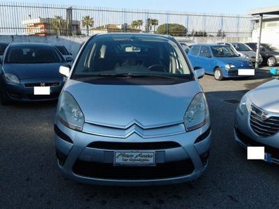 used Citroën C4 Picasso 1.6 HDi 110