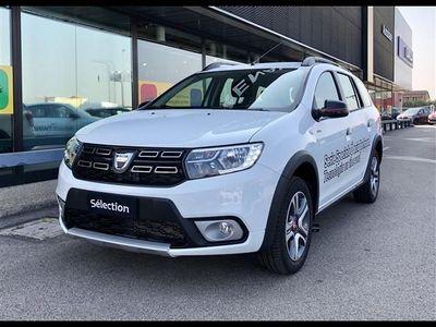 usata Dacia Logan MCV 1.5 Blue dCi 95CV Start&Stop Techroad nuova a Albignasego