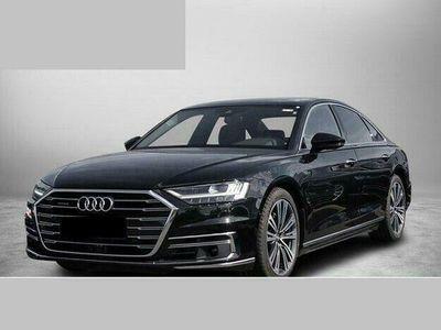 usata Audi A8 50 TDI 3.0 quattro tiptronic PANORAMA B&O