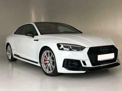 usata Audi RS5 2.9 tfsi 450cv quattro