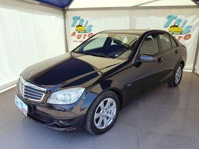 usado Mercedes C200 ClasseCDI (NAVI)