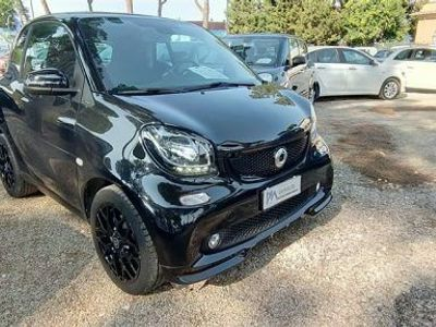 usata Smart ForTwo Coupé 0.9 T.amic Passion Turbo ..