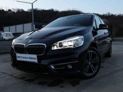 usata BMW 225 xe Luxury aut.