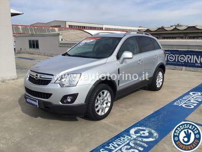 usata Opel Antara ANTARA2.2 cdti Cosmo Plus navi s&s 2rm 163cv