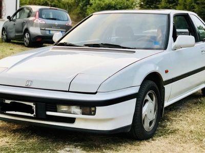 usata Honda Prelude 2.0 16v 4ws