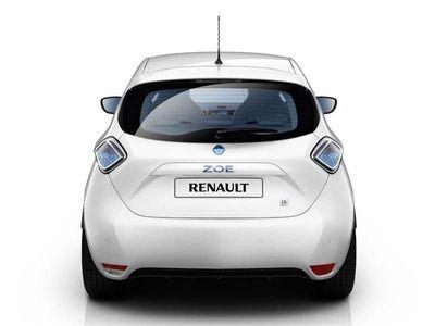 used Renault Zoe Intens R110 Flex