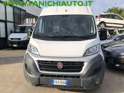 usata Fiat Ducato 30 2.3 MJT 130CV PM-TM Furgone rif. 12290125