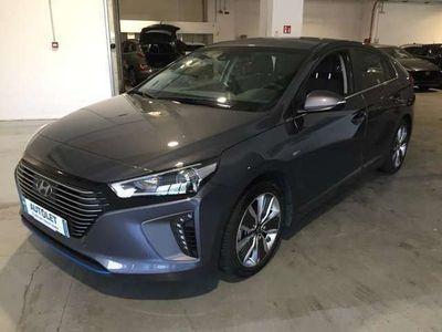 usata Hyundai Ioniq 1.6 hybrid Style 6dct