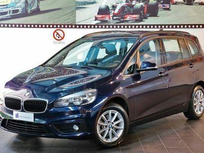 usata BMW 216 Gran Tourer d Advantage rif. 13429629