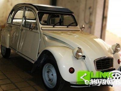 usado Citroën 2CV 6 special benzina