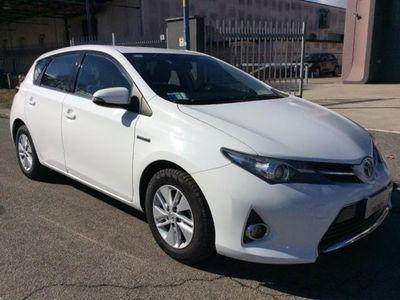 usata Toyota Auris 1.8 Hybrid Active Plus usato