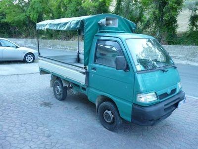 usata Piaggio Porter 1.3i 16V CASSONATO - Unicoproprietario