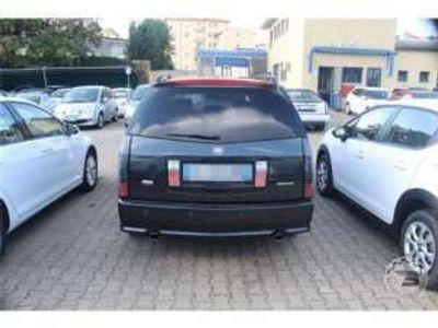 usata Cadillac SRX 3.6 V6 aut. AWD Sport Luxury Aut. - 7 Posti