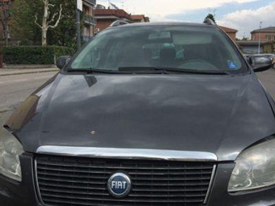 gebraucht Fiat Croma 1.9