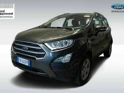 usata Ford Ecosport 1.0 EcoBoost 125 CV Start&Stop Business