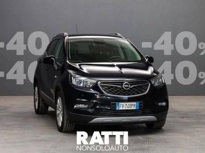 usata Opel Mokka X 1.6 136CV Innovation