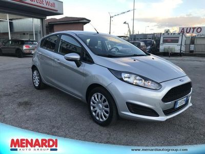 used Ford Fiesta 1.5 Tdci 75cv Business