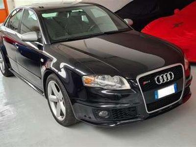 usata Audi RS4 RS44.2 V8 quattro