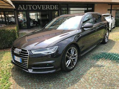 begagnad Audi A6 Avant 3.0TDI 320 CV quattro tip. E6 S-Line 50000km