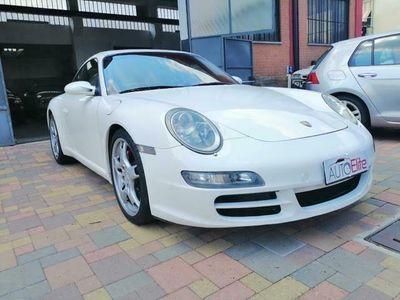 usata Porsche 911 Carrera S 911 997 Coupé