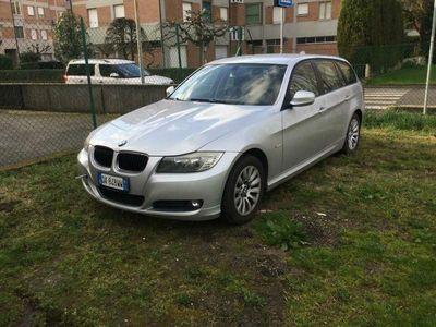 usata BMW 318 Serie 3 d 2.0 143 CV Futura
