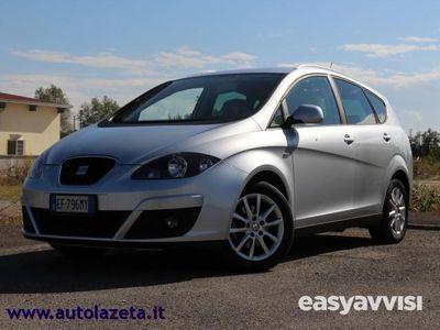 used Seat Altea 1.6 tdi 105 cv cr dpf style no garanzia diesel