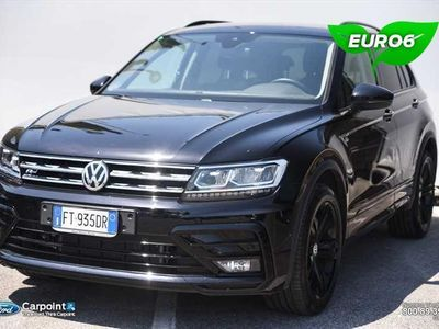 usado VW Tiguan 2.0 tdi Advanced 4motion 150cv dsg