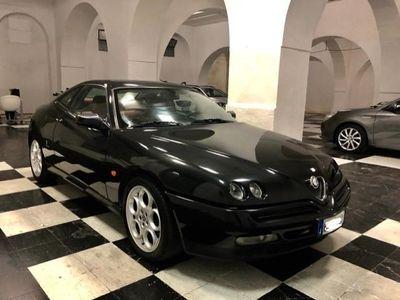 usata Alfa Romeo GTV 2.0i 16V T.S. cat Limited Edition