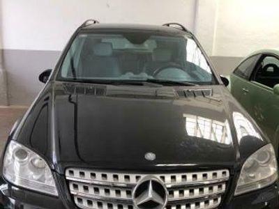 usata Mercedes ML320 CDI Sport Edition 10