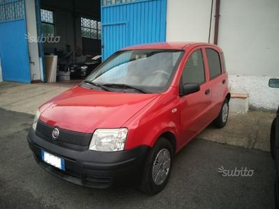 usata Fiat Panda Van 1.3 Multijet - 2008