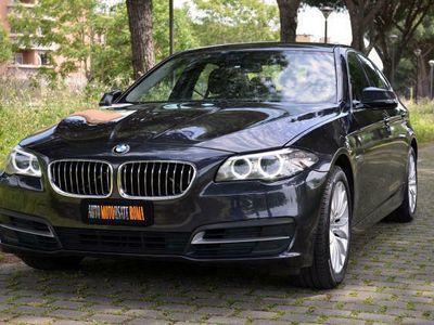 usata BMW 520 d berlina 190cv luxury - 2015 - rate permute
