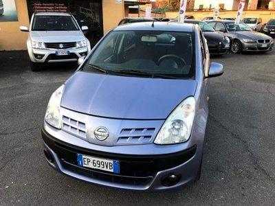 usado Nissan Pixo 1.0 5 porte Acenta