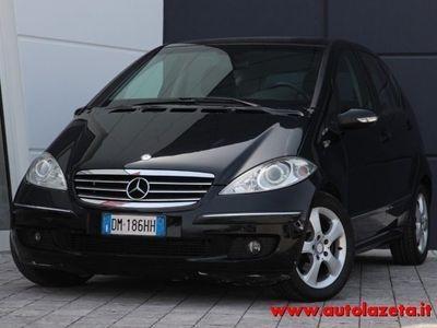 usado Mercedes A200 CDI Avantgarde